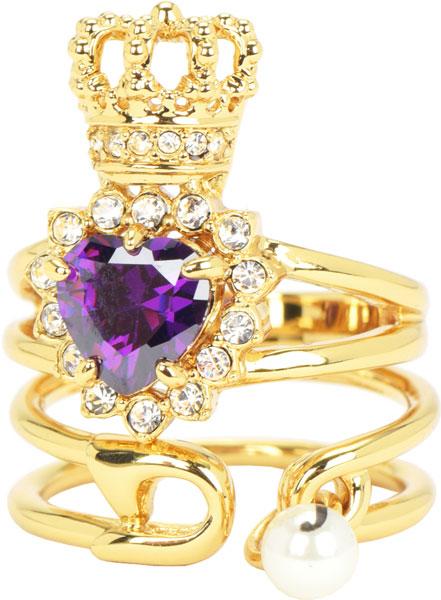 Кольца Juicy Couture WJW575/533