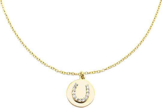 Кулоны, подвески, медальоны Juicy Couture WJW75/GOLD цепочка латунная