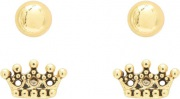 Серьги Juicy Couture WJW62490/712