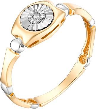 Кольца Ювелирные Традиции K113-5082