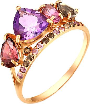 Кольца Ювелирные Традиции K120-1389M2
