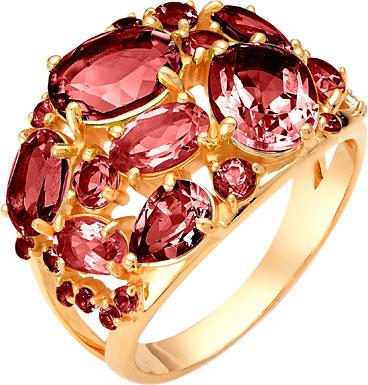 Кольца Ювелирные Традиции K120-1391GR