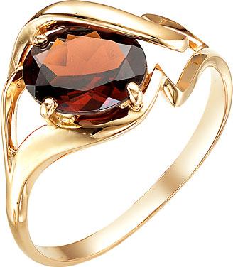 Кольца Ювелирные Традиции K120-2359GR
