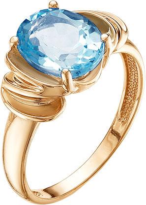 Фото - Кольца Ювелирные Традиции K120-3228T ювелирные изделия
