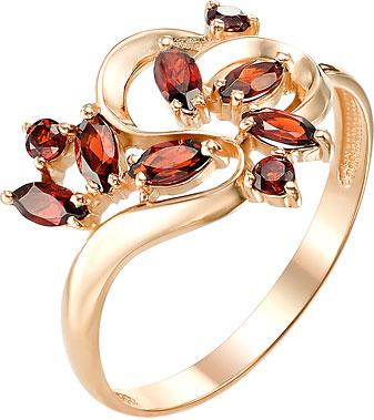 Кольца Ювелирные Традиции K120-3438GR