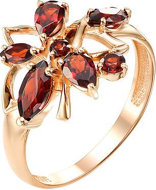 Кольца Ювелирные Традиции K120-3439GR