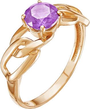 Кольца Ювелирные Традиции K120-3772AM