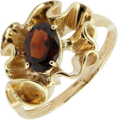 Кольца Ювелирные Традиции K120-3822GR
