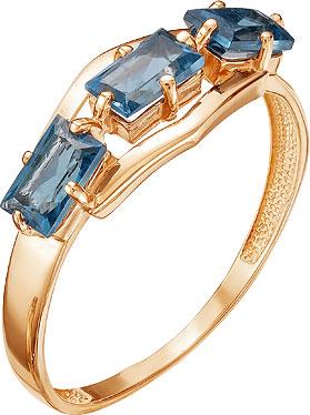 Кольца Ювелирные Традиции K120-3833TL