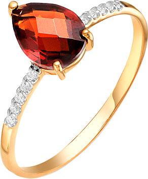 Кольца Ювелирные Традиции K122-1761GR ювелирные кольца инталия кольцо