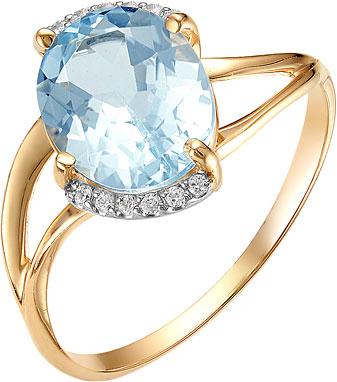 Кольца Ювелирные Традиции K122-2430T ювелирные кольца инталия кольцо