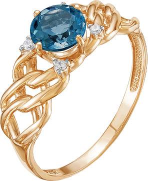 Кольца Ювелирные Традиции K122-3775TL