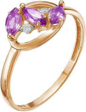 Кольца Ювелирные Традиции K122-3830AM ювелирные кольца инталия кольцо