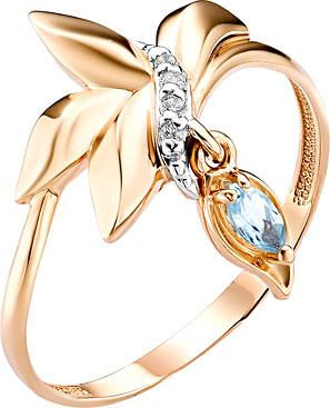 Кольца Ювелирные Традиции K122-4395T ювелирные кольца инталия кольцо