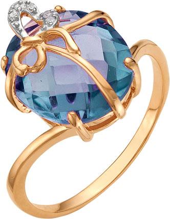 Кольца Ювелирные Традиции K122-726TL ювелирные кольца инталия кольцо
