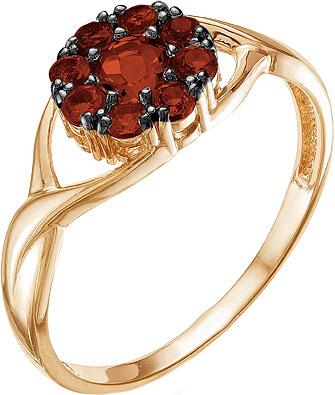 Фото - Кольца Ювелирные Традиции K124-3902GR ювелирные изделия