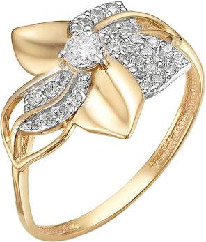 Кольца Ювелирные Традиции K132-2461