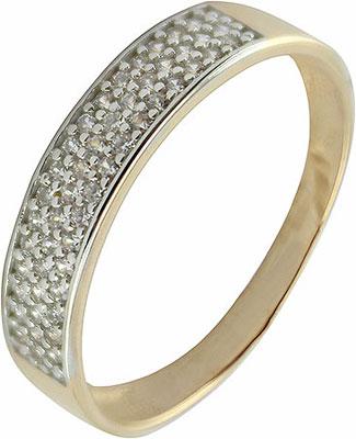 Кольца Ювелирные Традиции K132-2481 кольца ювелирные традиции k132 2876