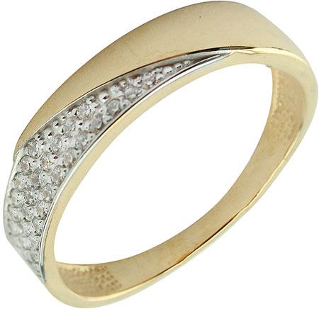 Кольца Ювелирные Традиции K132-2735 ювелирные изделия 900 пробы