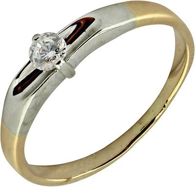 Кольца Ювелирные Традиции K132-278 кольца ювелирные традиции k132 2876