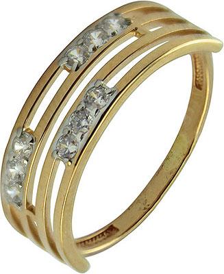 Кольца Ювелирные Традиции K132-3486 кольца ювелирные традиции k132 2876