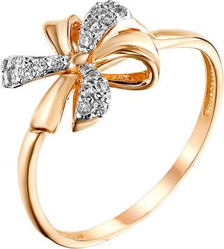 Кольца Ювелирные Традиции K132-4198