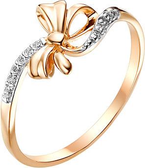 Кольца Ювелирные Традиции K132-4199 кольца ювелирные традиции k132 2876
