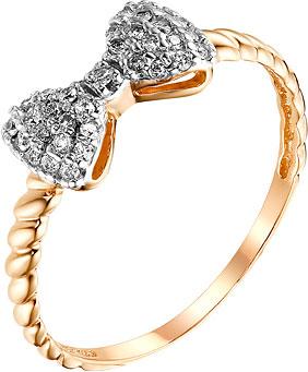 Кольца Ювелирные Традиции K132-4202
