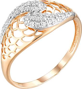 Кольца Ювелирные Традиции K132-4585