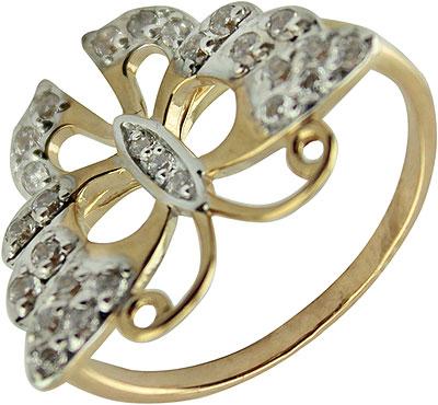 Кольца Ювелирные Традиции K132-679 кольца ювелирные традиции k132 2876