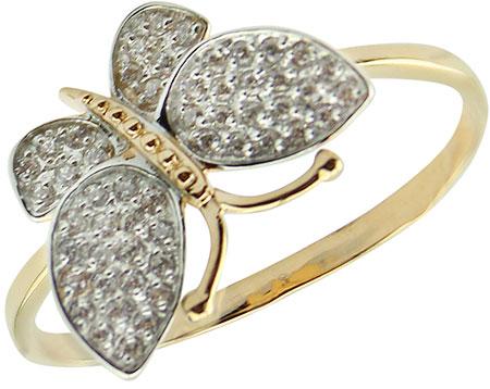 Кольца Ювелирные Традиции K132-834 кольца ювелирные традиции k132 2876