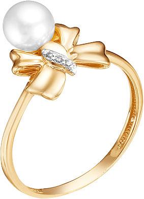Кольца Ювелирные Традиции K142-4549