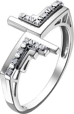 Кольца Ювелирные Традиции K213-6183