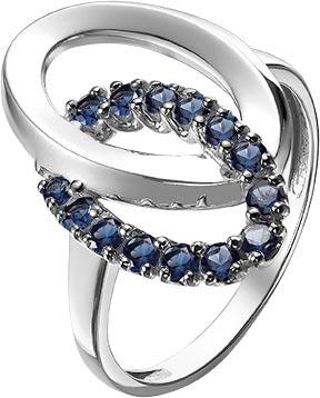 Кольца Ювелирные Традиции K215-6196S