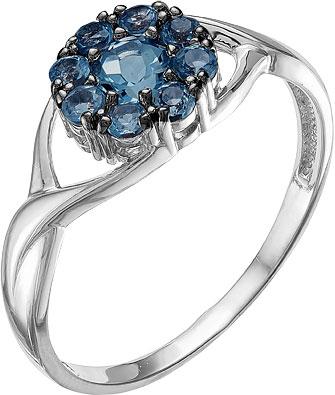Кольца Ювелирные Традиции K225-3902TL
