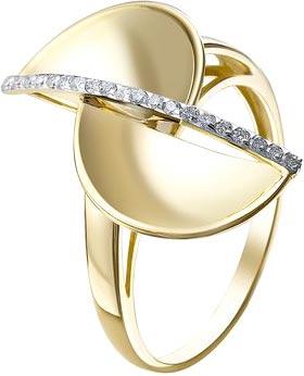 Кольца Ювелирные Традиции K312-6179