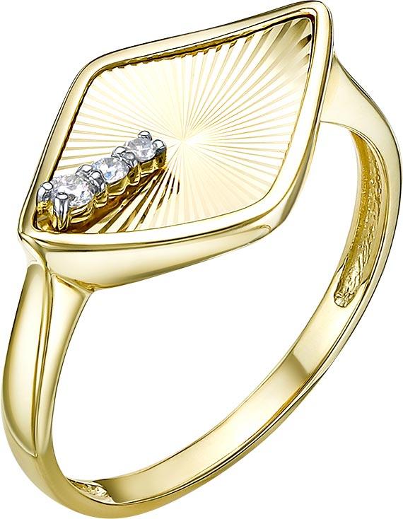 Кольца Ювелирные Традиции K313-6213