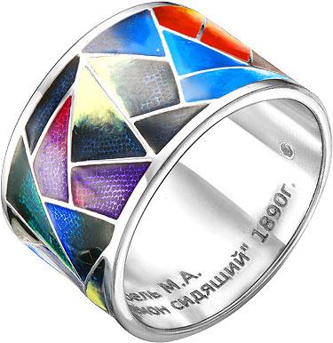 Кольца Ювелирные Традиции K6110-3328