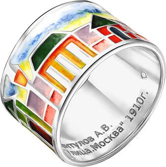 Кольца Ювелирные Традиции K6110-3332