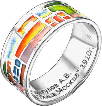 Кольца Ювелирные Традиции K6110-3333