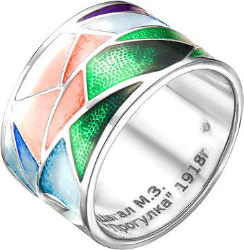 Кольца Ювелирные Традиции K6110-3334