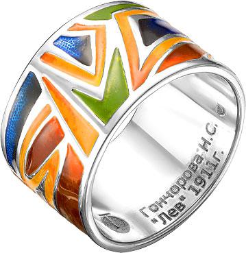 Кольца Ювелирные Традиции K6110-3336