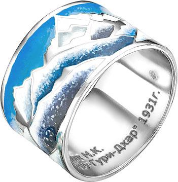 Кольца Ювелирные Традиции K6110-3338