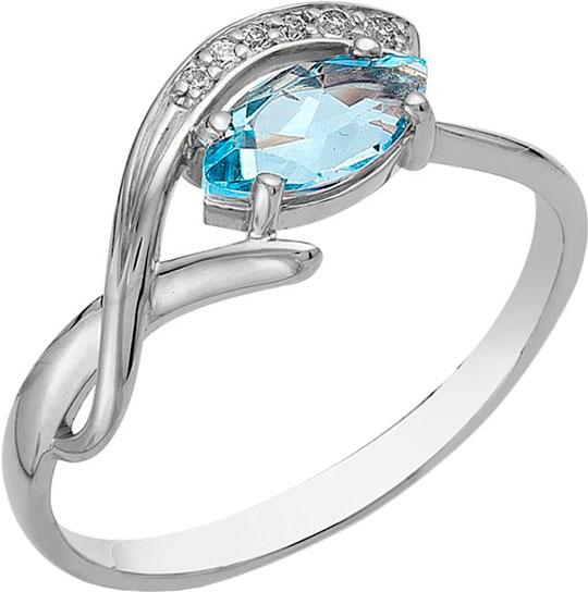 Кольца Ювелирные Традиции K620-1105T ювелирные кольца karmonia серебряное кольцо с опалами и сапфирами
