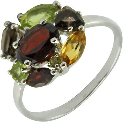 Кольца Ювелирные Традиции K620-1365M6
