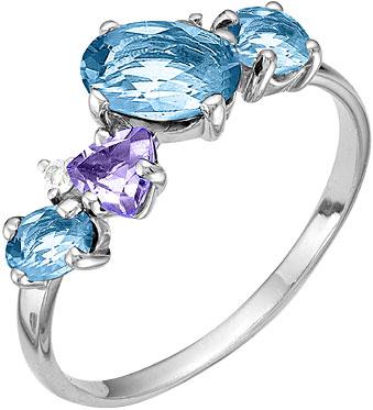Кольца Ювелирные Традиции K620-1368M4