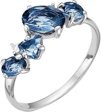 Кольца Ювелирные Традиции K620-1368TL цена
