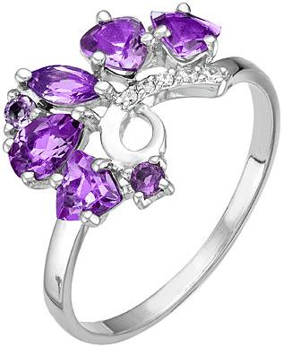 Кольца Ювелирные Традиции K620-1370AM недорого