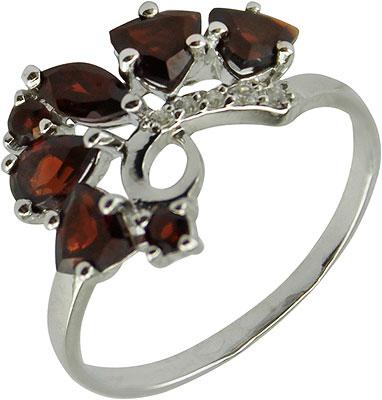 Кольца Ювелирные Традиции K620-1370GR george kevisin ru ювелирные украшения серебро