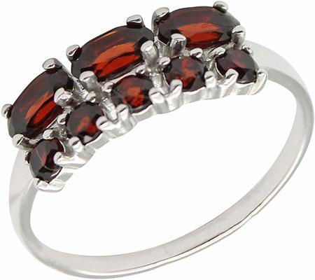 Кольца Ювелирные Традиции K620-1374Gr ювелирные кольца karmonia авторское серебряное кольцо с камнями рубин сапфир